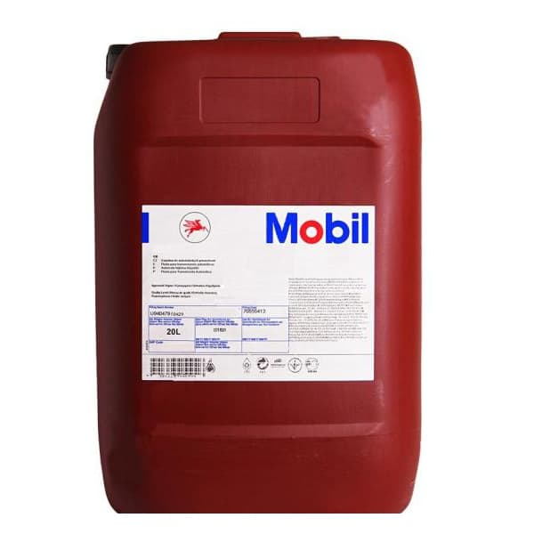 GEAR OIL MB 317